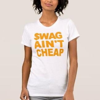 $WAG AIN'T CHEAP T-SHIRTS