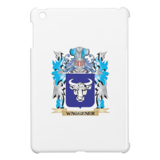 Waggener Coat of Arms - Family Crest iPad Mini Covers