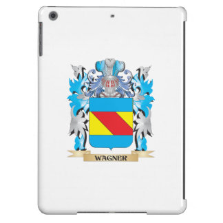 Wagner Coat of Arms - Family Crest iPad Air Case