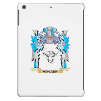 Wagner Coat of Arms - Family Crest Case For iPad Air