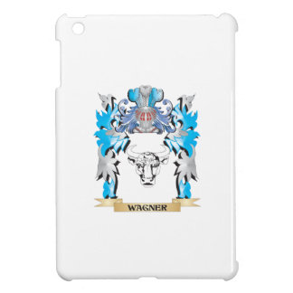 Wagner Coat of Arms - Family Crest Cover For The iPad Mini