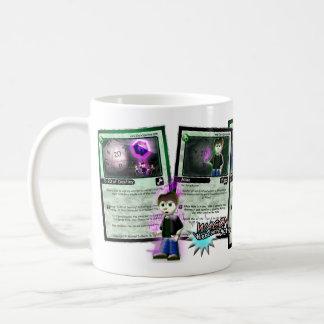 WAGON Webcomic Battle Mug