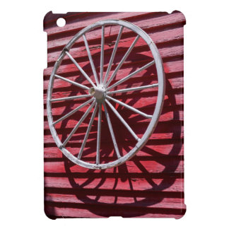 Wagon Wheel iPad Mini Covers
