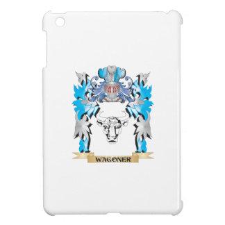 Wagoner Coat of Arms - Family Crest iPad Mini Cases