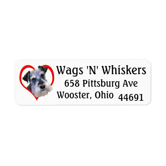 """Wags 'N' Whiskers"""