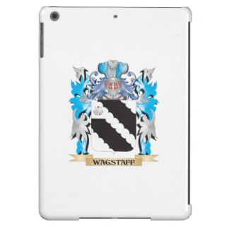 Wagstaff Coat of Arms - Family Crest iPad Air Case