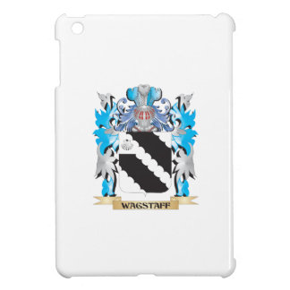 Wagstaff Coat of Arms - Family Crest iPad Mini Cover