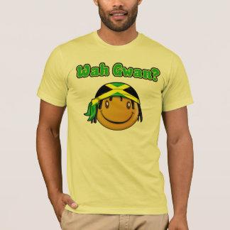 wah gwan T-Shirt