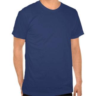 Wah! Wah! Wah! Guitar Pedal, Blue T-shirts