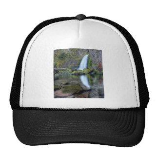 Wahclella Falls Trucker Hats