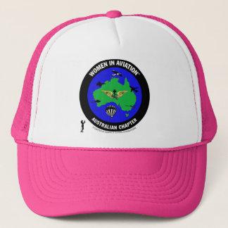 WAI Australia cap