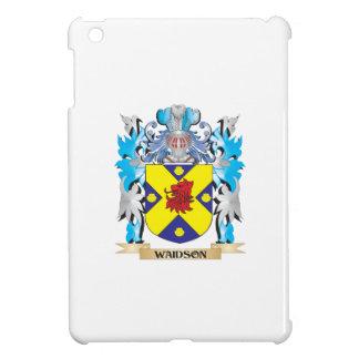 Waidson Coat of Arms - Family Crest iPad Mini Case