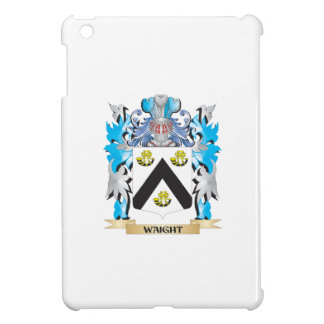 Waight Coat of Arms - Family Crest iPad Mini Cases
