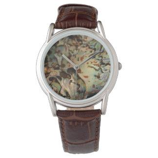 """""""Waiheke Island"""" - Paua Shell Watches"""