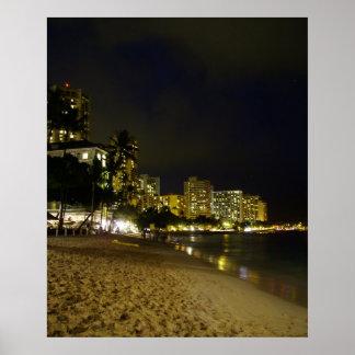 Waikiki 6 posters