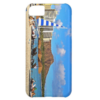 Waikiki, Hawai'i iPhone 5C Case