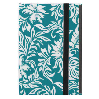 Waikiki Hibiscus Hawaiian Powis iPad Mini Case