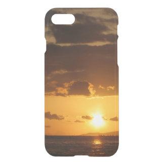 Waikiki Sunset iPhone 7 Case
