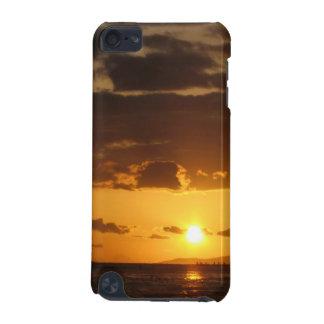 Waikiki Sunset iPod Touch 5G Covers