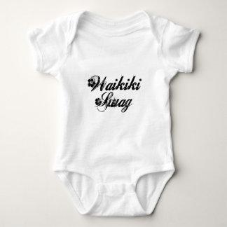 Waikiki Swag Infant Creeper