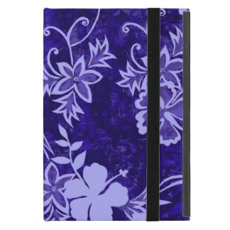 Waimanalo Hawaiian Hibiscus Powis iCase iPad Mini Case For iPad Mini