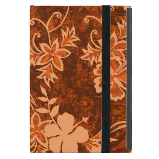 Waimanalo Hawaiian Hibiscus Powis iCase iPad Mini iPad Mini Covers