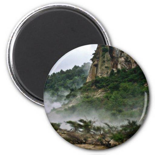 Waimangu Valley Thermal Area Magnets