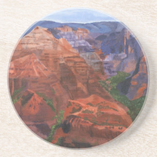 Waimea Canyon Hawaii Coaster