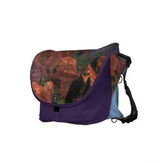 Waimea Canyon Messenger Bags