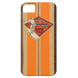 Waimea Surfboard Hawaiian iPhone 5 Cases