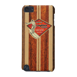 Waimea Surfboard iPod Touch Cases