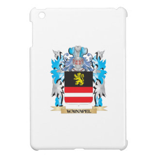 Wainapel Coat of Arms - Family Crest iPad Mini Covers