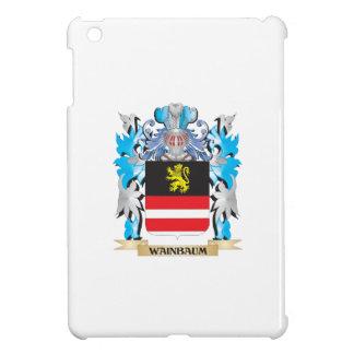 Wainbaum Coat of Arms - Family Crest iPad Mini Cover