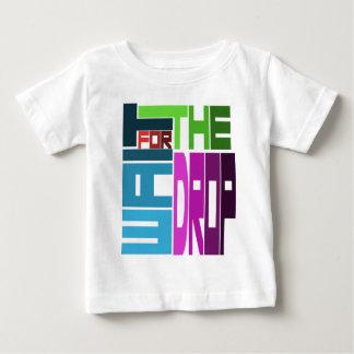 WAIT for the DROP Shirt