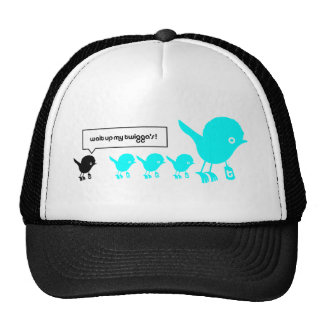 Wait Up My Twigga's Trucker Hat