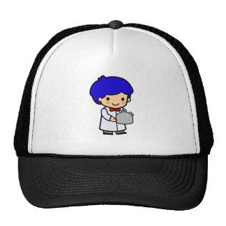 Waiter 2 trucker hat