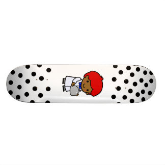Waiter Skateboard Deck