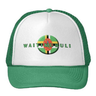 Waitikubuli Hat