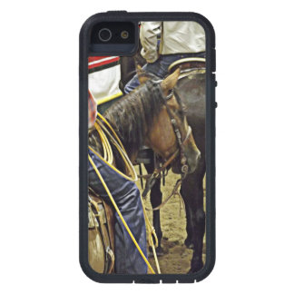 Waitin Your Turn - iPhone 5 Tough Xtreme iPhone 5 Case