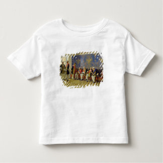 Waiting for an Audience, 1904 Toddler T-Shirt