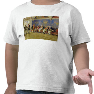 Waiting for an Audience, 1904 T-shirt