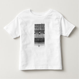 Waiting for Interrogation by the Inquisition Tee Shirt