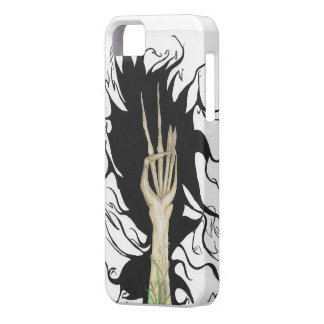 Waiting for Peace Phone Case