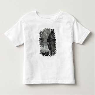 Waiting for the signal toddler T-Shirt