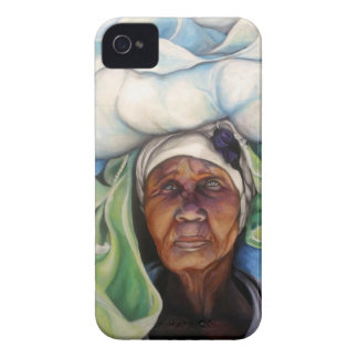Waiting to leave Case-Mate iPhone 4 case