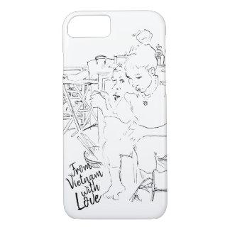 Waitresses iPhone 8/7 Case