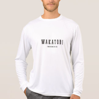 Wakatobi Indonesia T-Shirt