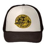 Wake & Bake T-shirt Cap