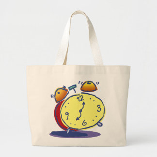 Wake Up! Alarm Clock Bag