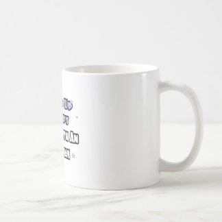 Wake Up Happy .. Sleep With an Optician Mug